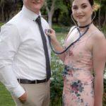 Nursing Formal, Final Year, Ansunel Schutte   Kelné Photography