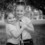 Golf Inspired Family Fun Photoshoot | Kelné Photography