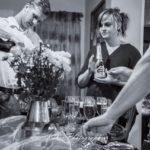 Petro & Francois Pre-Wedding Costume Party | Kelné Photography