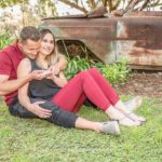 Pre-wedding Shoot Fred Norval & Tanita Pietersen | Kelné Photography