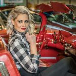 Individuals Photoshoot: Vicky Fourie Du Plessis