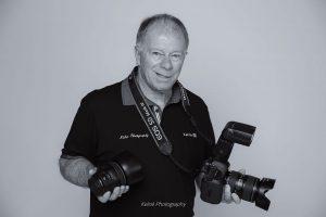 Meet the Kelné Photography team: Kelvin
