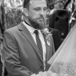 Wedding photo shoot Rynerie & Dolf Botha 23 September 2018