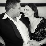 6 Year Wedding Anniversary Photoshoot, Lizandia & Eugene Smith