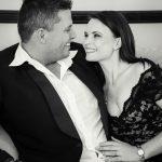 6 Year Wedding Anniversary Photoshoot, Lizandia & Eugene Smith