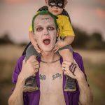 Cosplay Family Photo Shoot | Kelné Photography
