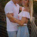 Couple Photoshoot with Tharin Grobler & Wejaen Viljoen | Kelné Photography