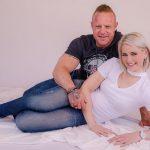 Engagement Photoshoot Vicky Du Plessis & André Grobler | Kelné Photography