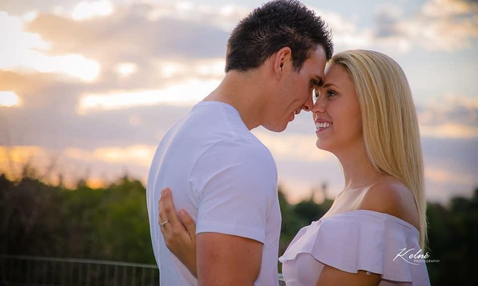 Couple Photoshoot with Tharin Grobler & Wejaen Viljoen | Kelné Photography