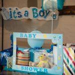 Baby Shower - Tammy van Aswegen 1 Desember 2018