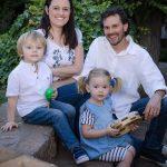 Letley Family Photoshoot