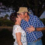Pre-wedding Photoshoot Zelda Prinsloo & Christiaan Nel