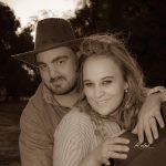 Pre-wedding Photoshoot Marelize & Marcel