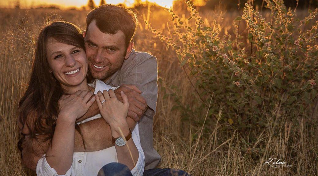 Engagement: Jorika van Wyk & Thian Swanepoel | 20 Oct 2019