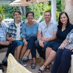 Marisa & Hendrik Venter Family Photoshoot