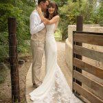 Thian and Jorika Swanelpoel Wedding