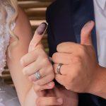Wedding Alicia Pottas & Armand Benecke