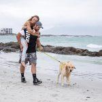 Couples photoshoot Anlia V Rensburg & Nathan Barris