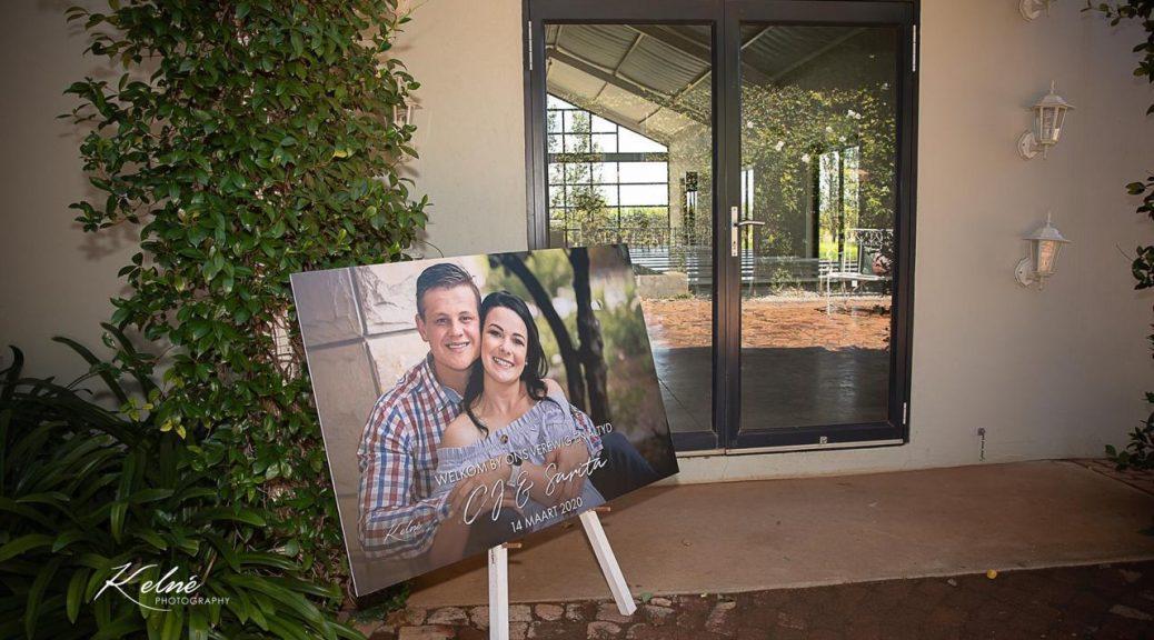 Sarita & CJ Weydeman Wedding Photoshoot