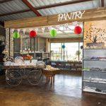 Urth Lifestyle Farm Commercial Shoot