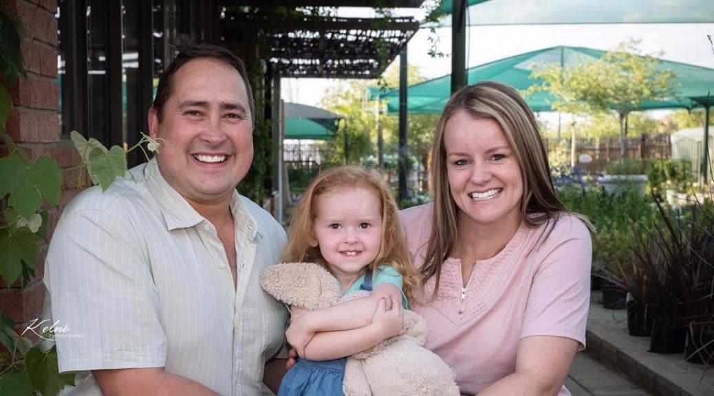 Family shoot Madeleine, Julian & Annabelle Koller 18 October 2020. Ons is so happy! Bitter baie dankie! - Julian & Madeleine Koller