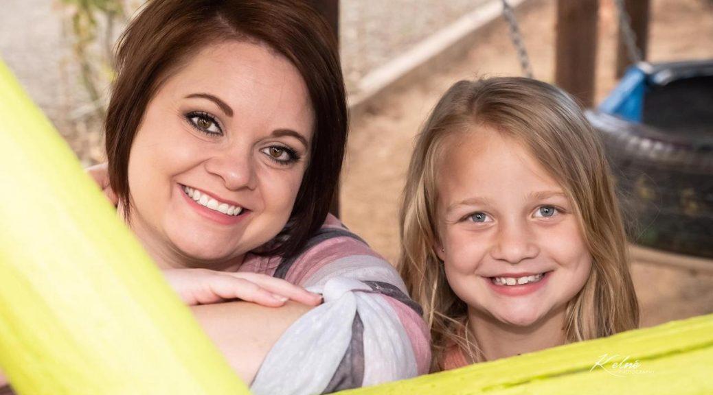 Mom & Daughter Shoot Zuné & Teagan Ferns