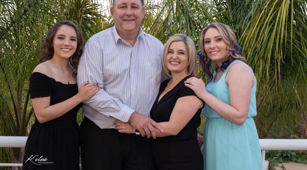Opperman Family photo shoot